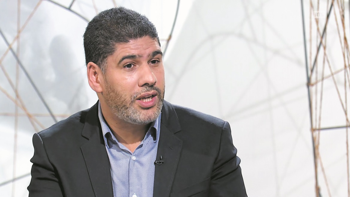 Le parcours singulier de l'islamologue Rachid Benzine au centre d'une rencontre à Paris