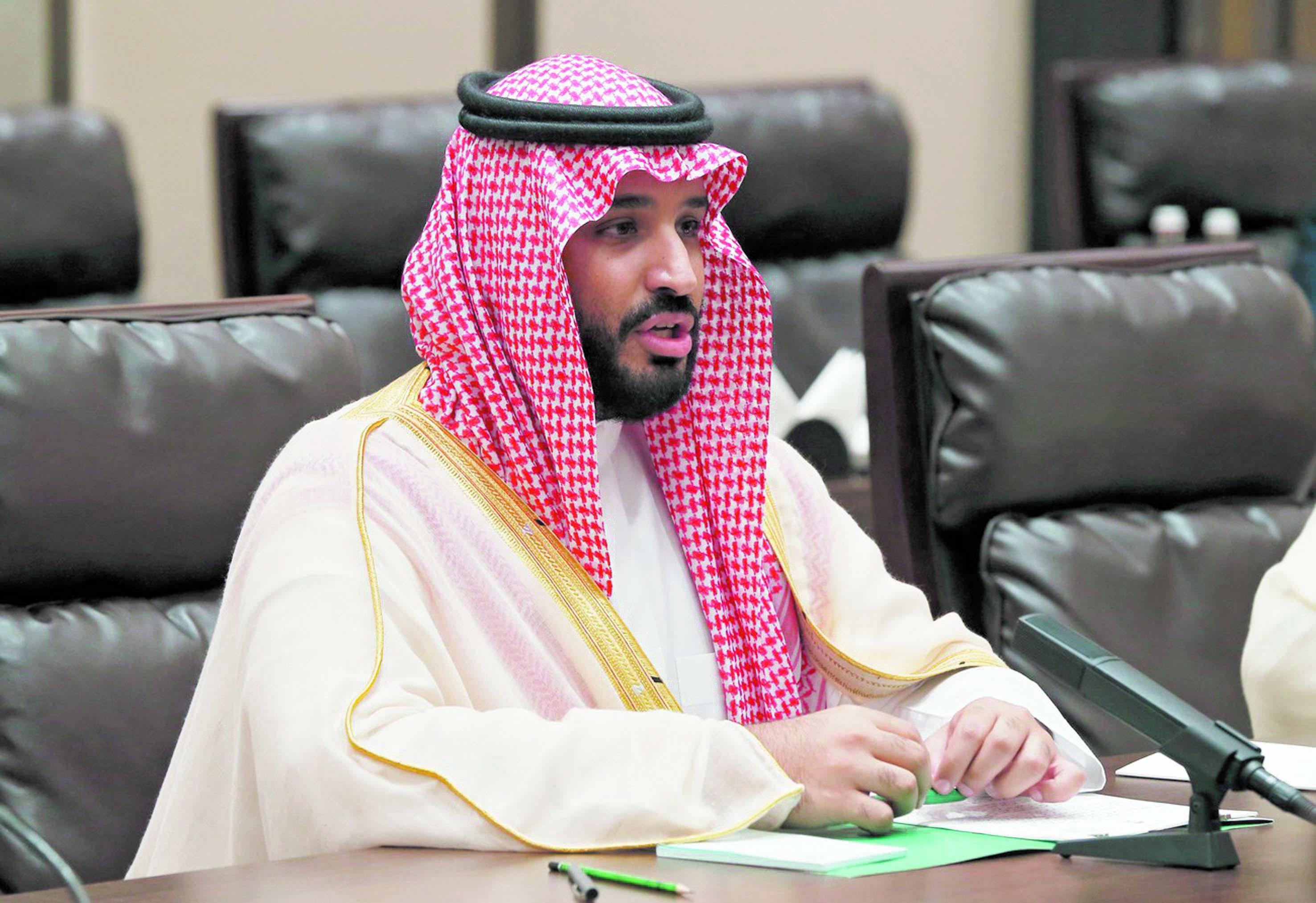Spectaculaire purge anti-corruption en Arabie saoudite