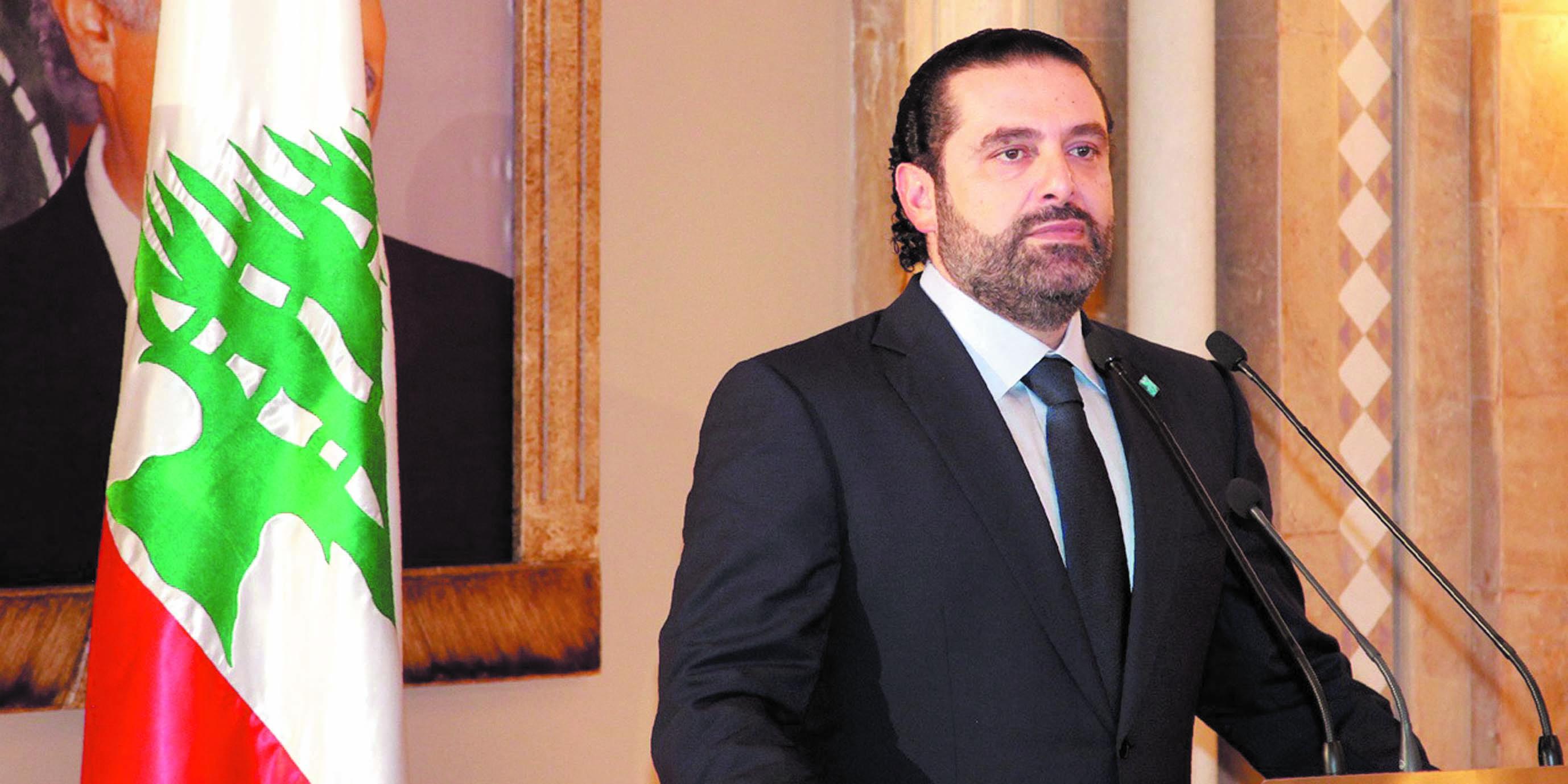 Au Liban, la peur d'un nouveau chaos après la démission de Hariri