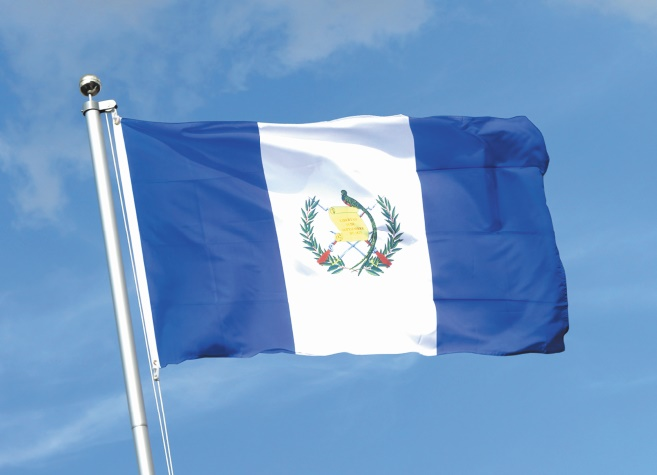 Inauguration officielle de l'ambassade du Guatemala au Maroc