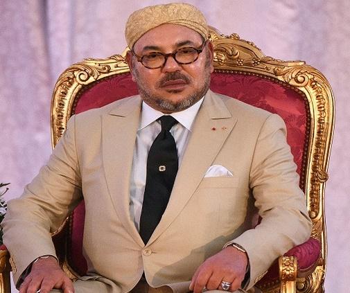 Message de félicitations de S.M le Roi aux membres du club WAC