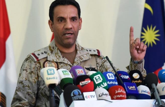 L'Arabie saoudite hausse le ton à l'égard de l'Iran