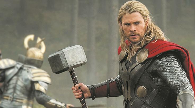 """""""Thor"""" en tête du box-office"""