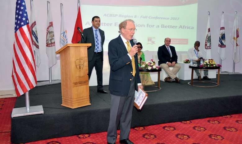 Faire du Maroc un label d'excellence académique
