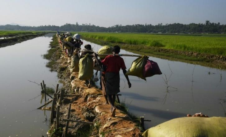 L'ONU accentue sa pression sur la Birmanie
