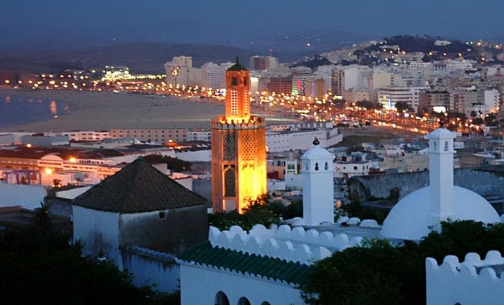 Tanger, une muse qui revient en force dans la littérature espagnole
