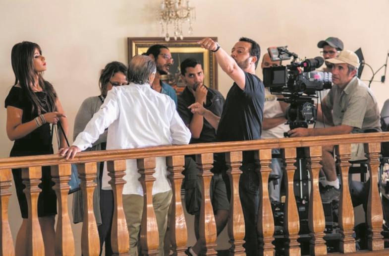 """Mohamed Achaour """"Lhajjates"""", une comédie sociale pleine de fraîcheur"""