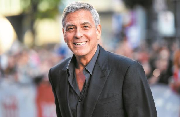 George Clooney pense mettre un terme à sa carrière d'acteur