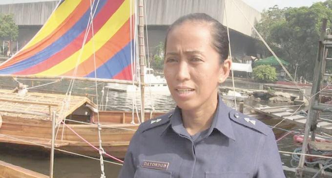 La conquérante de l'Everest met les voiles pour la Chine