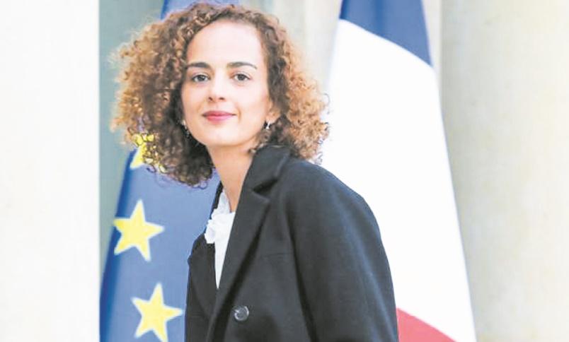 Leïla Slimani, du Goncourt à la francophonie