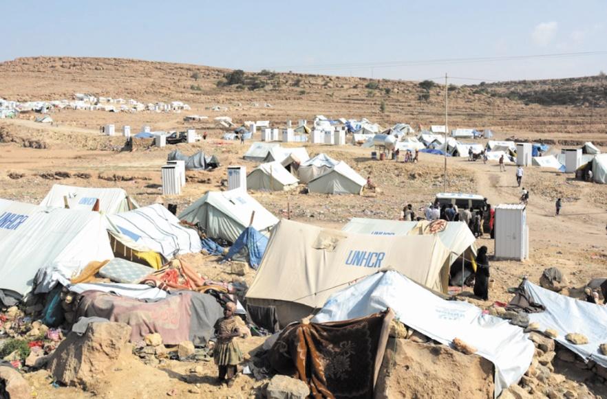 L'ONU réclame à Ryad la fin du blocus au Yémen