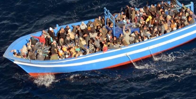 Début des autopsies de 26 jeunes migrantes noyées en Méditerranée