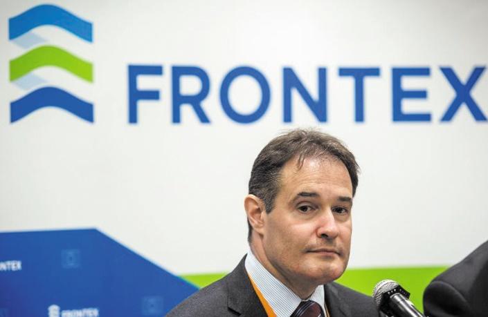 Fabrice Leggeri : Le Maroc, un partenaire de premier plan de Frontex
