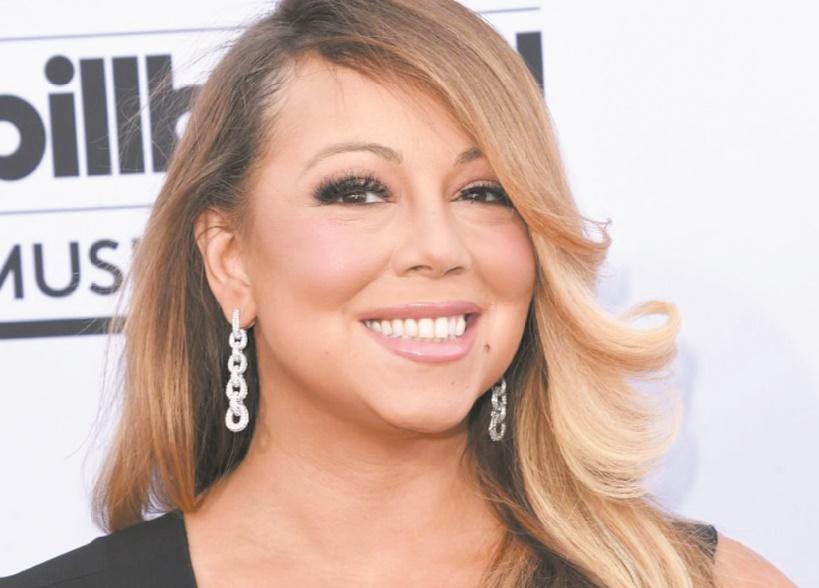 Mariah Carey opérée de l'estomac pour perdre du poids
