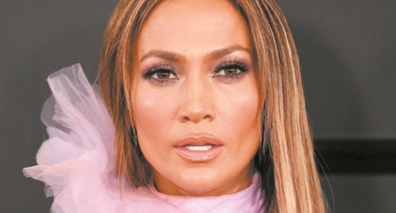 Le cadeau de J.Lo à Spears