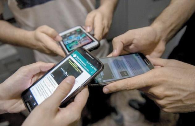 Dans un Brésil très connecté, une clinique de désintoxication numérique