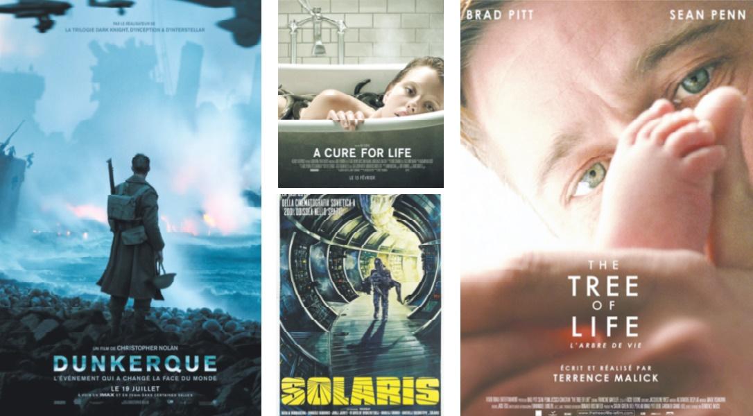 Ces films que l'on n'a pas franchement envie de revoir : Des avis partagés