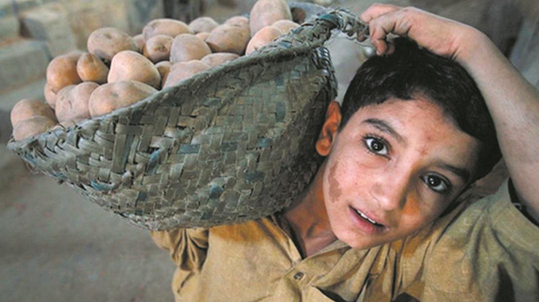 L'OIT appelle à mettre fin au travail des enfants d'ici 2025