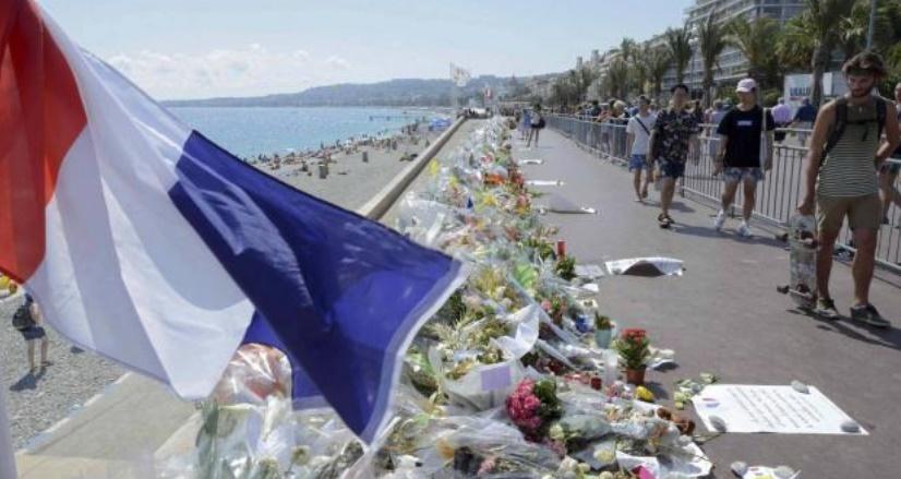 Le nombre de personnes mortes du terrorisme en recul en 2016
