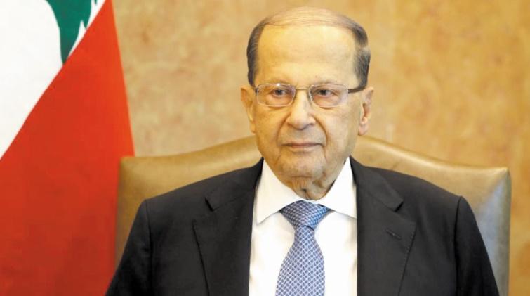 Le président libanais accuse Riyad de détenir Saad Hariri