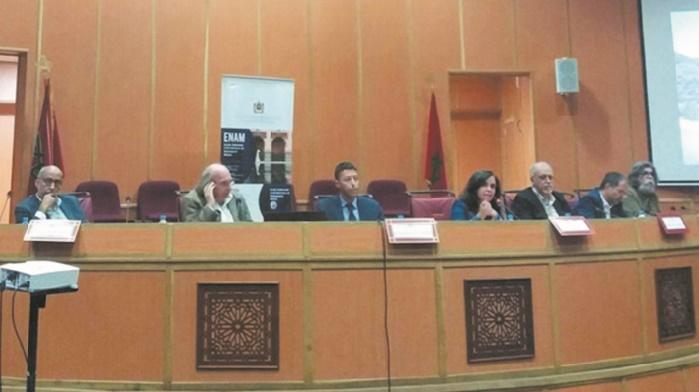 La région de Marrakech-Safi lance le débat sur l'enseignement de l'architecture au Maroc