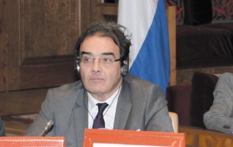 Abdelkrim Benatiq : L'université joue un rôle fondamental en matière d'analyse de la politique migratoire