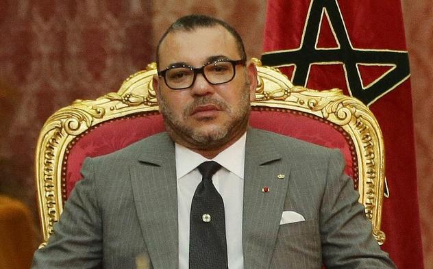 S.M le Roi appelle les élus territoriaux à porter la dynamique du changement