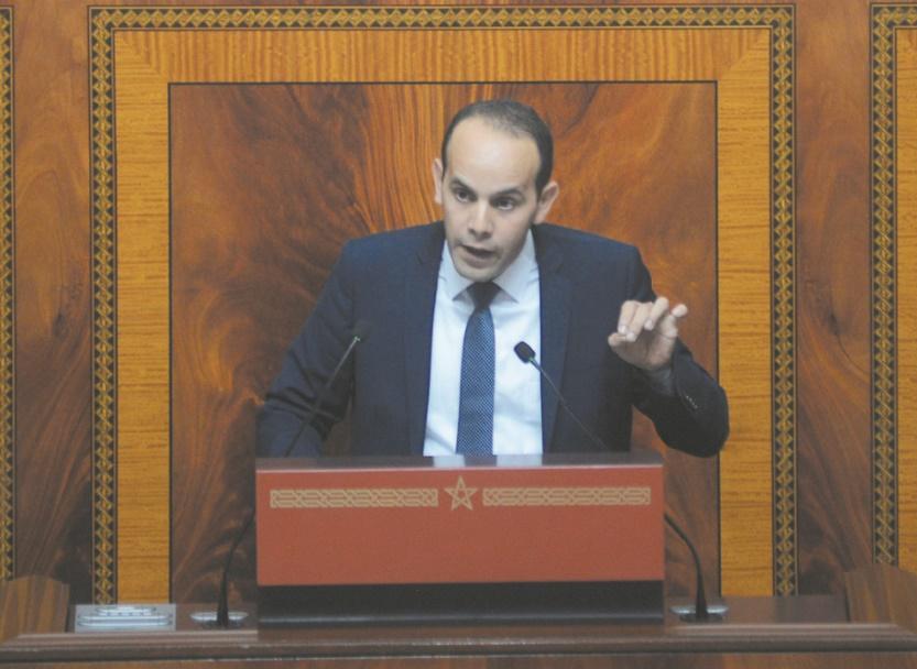 Le Groupe socialiste loue les mesures gouvernementales tout en plaidant pour une égalité territoriale et sociale