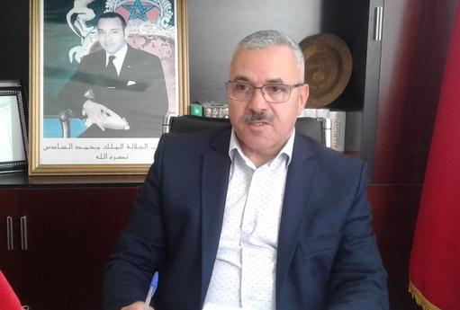 Mohamed Ahouit : Le budget consacré aux collectivités locales n'est pas en adéquation avec la loi organique les régissant