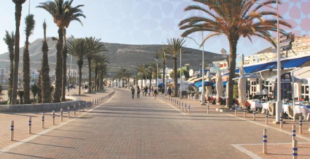 Visite à Agadir d'une mission économique de la province indonésienne de Java occidental
