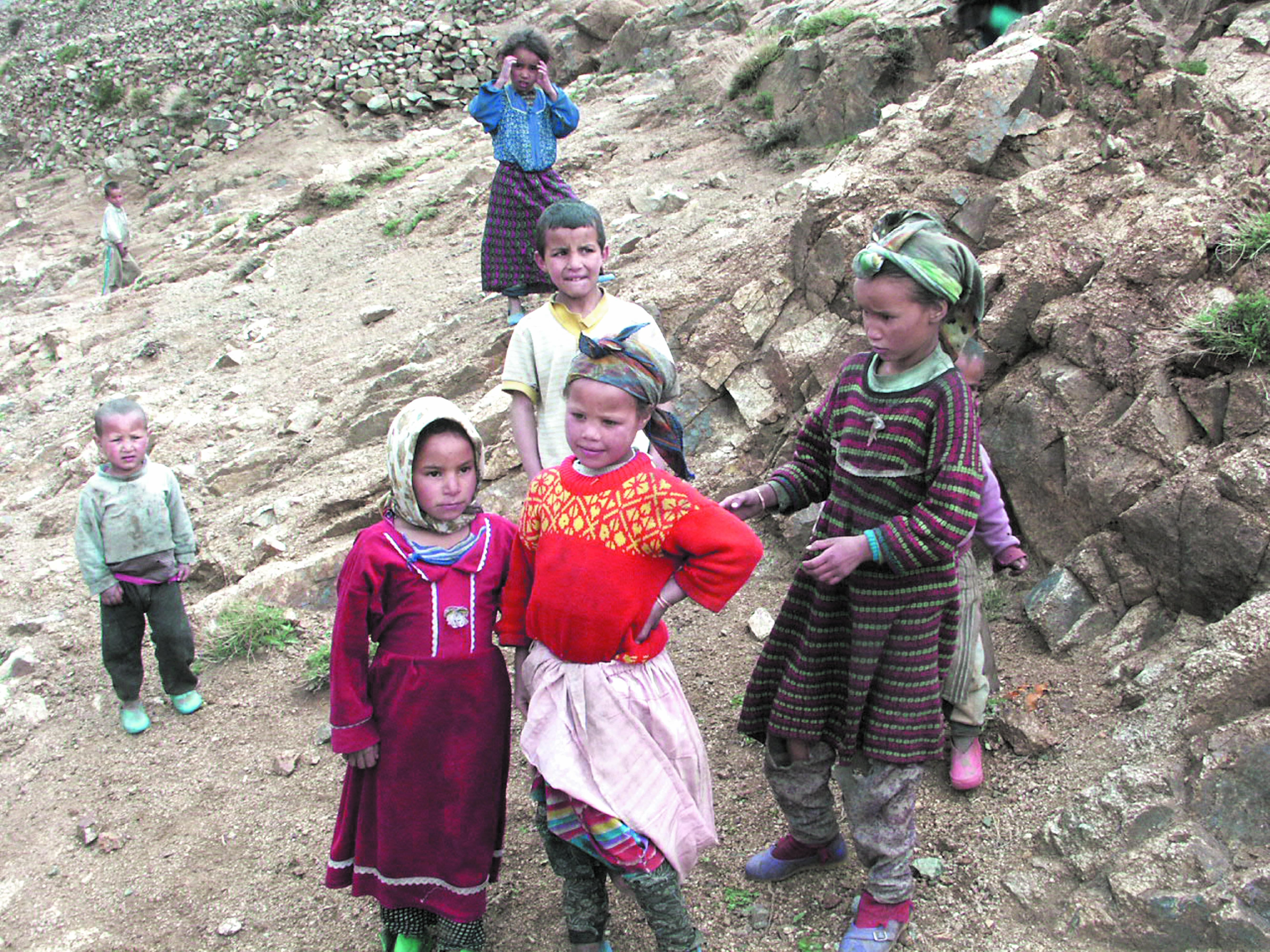 Droits de l'enfant : Le Maroc peut mieux faire