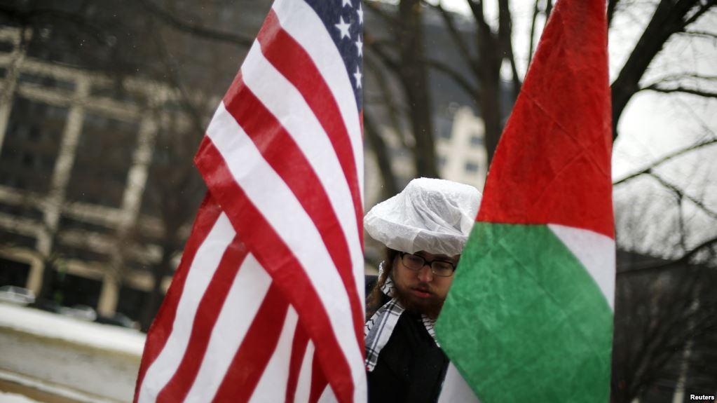 La réconciliation palestinienne à l'ombre de nouvelles tensions avec Washington