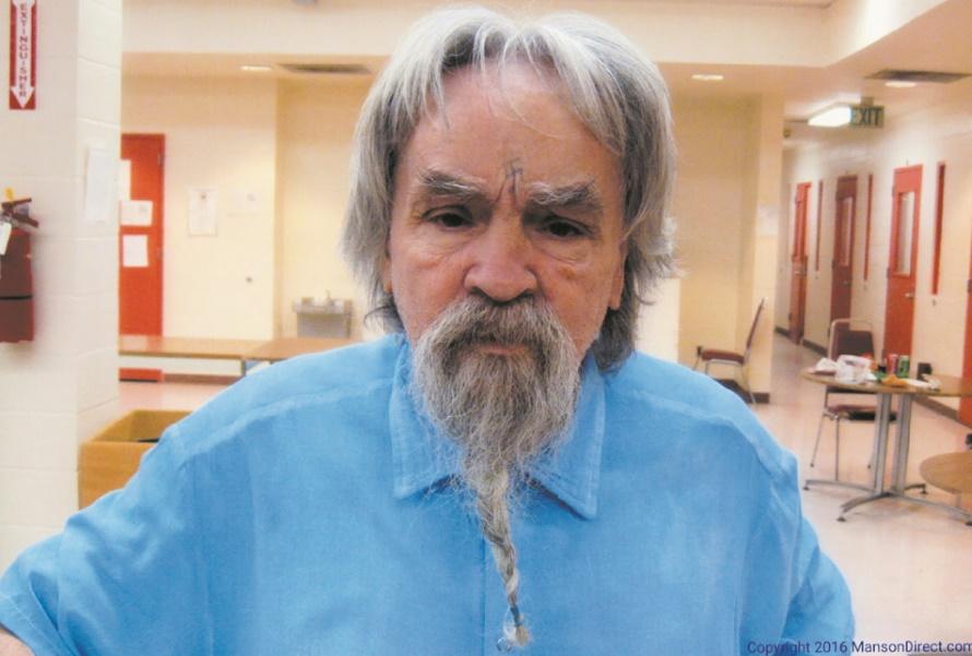 Charles Manson, gourou criminel qui horrifia l'Amérique