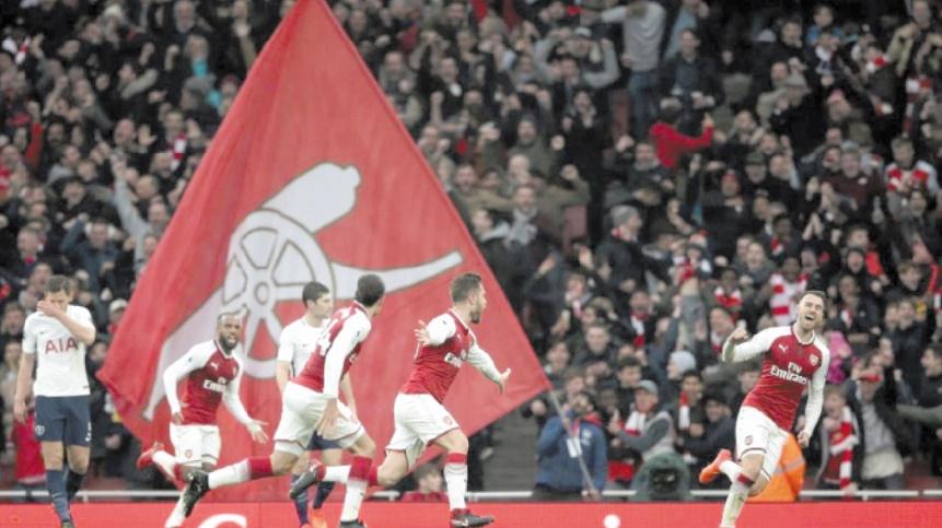 Le recruteur de Dortmund passe à Arsenal