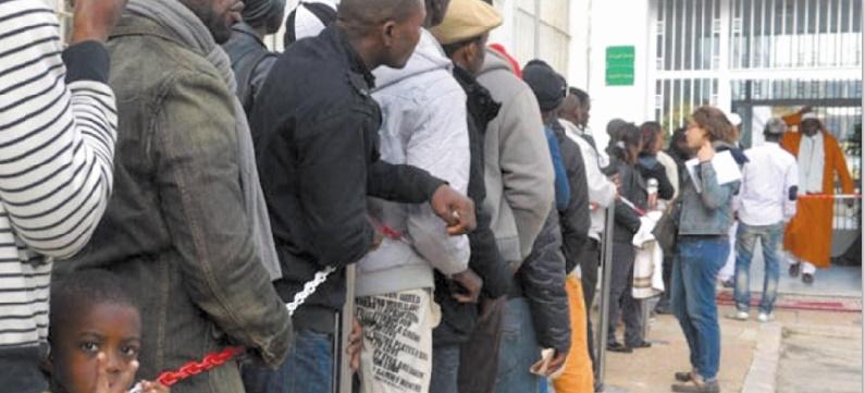 Appel à davantage de solidarité pour l'insertion des migrants