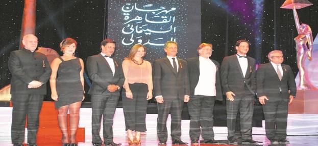 Le Maroc prend part au Festival international du film du Caire