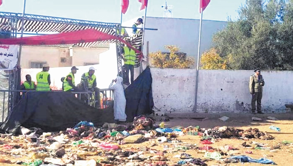 Le Groupe socialiste à la Chambre des représentants interpelle le gouvernement sur le drame d'Essaouira