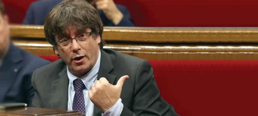 L'indépendance unilatérale n'est plus au menu du parti de Puigdemont