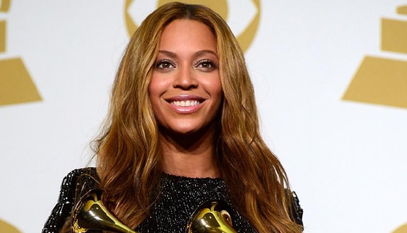 Beyoncé, la chanteuse la mieux payée