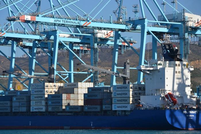 Journée d'information  de Tanger-Med au profit  des entreprises agroalimentaires