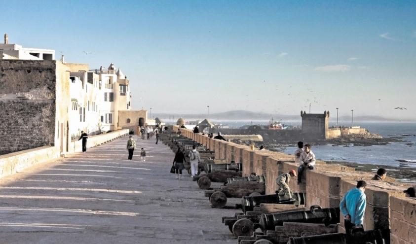 Conclave à Essaouira sur le renforcement des capacités de la société civile