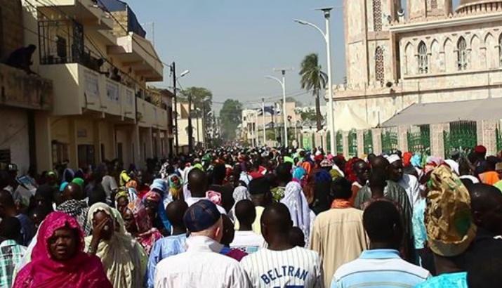 Convention de jumelage entre Fès et la ville sénégalaise de Tivaouane