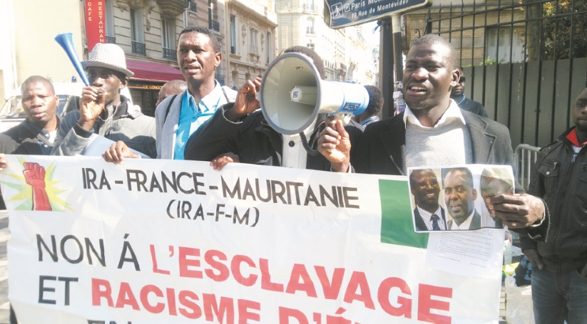 Comment mettre fin à l'esclavage en Mauritanie