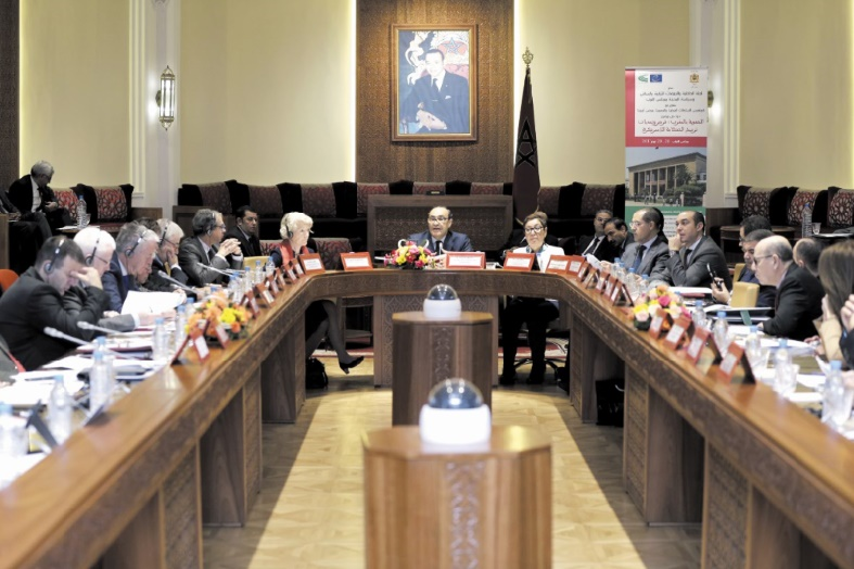 Habib El Malki : Régionalisation et déconcentration sont vitales pour la construction démocratique et le développement