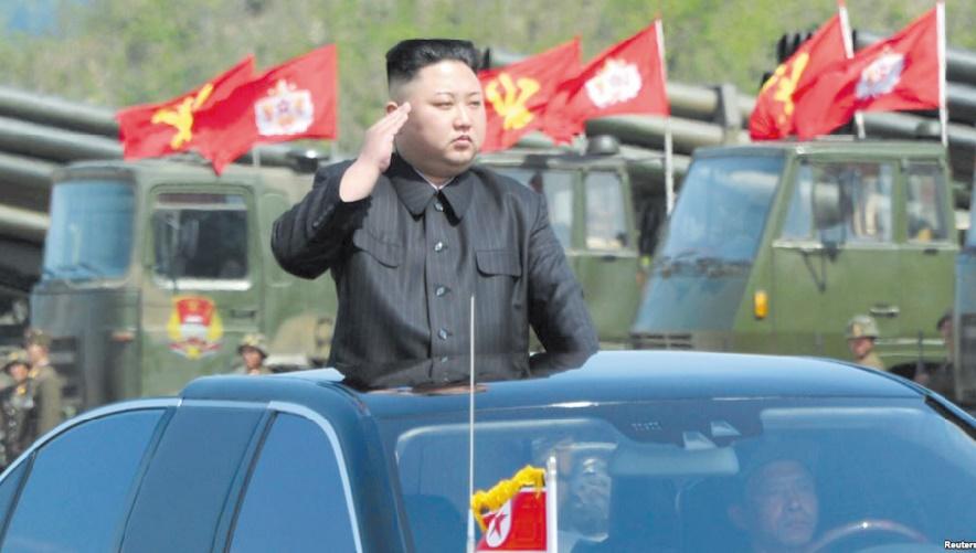Pyongyang affirme être un Etat nucléaire : La Corée du Nord dit que son nouveau missile peut toucher les USA
