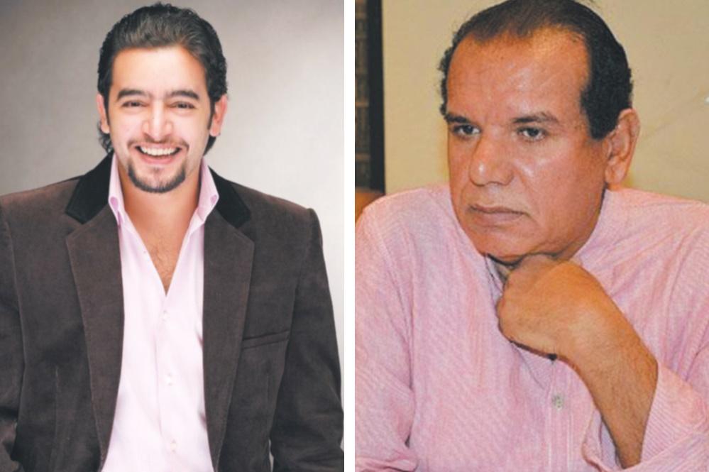 Tanger rend hommage à Hani Salama et Ahmed Laftouh