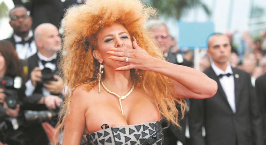 Afida Turner accuse Lady Gaga de plagiat