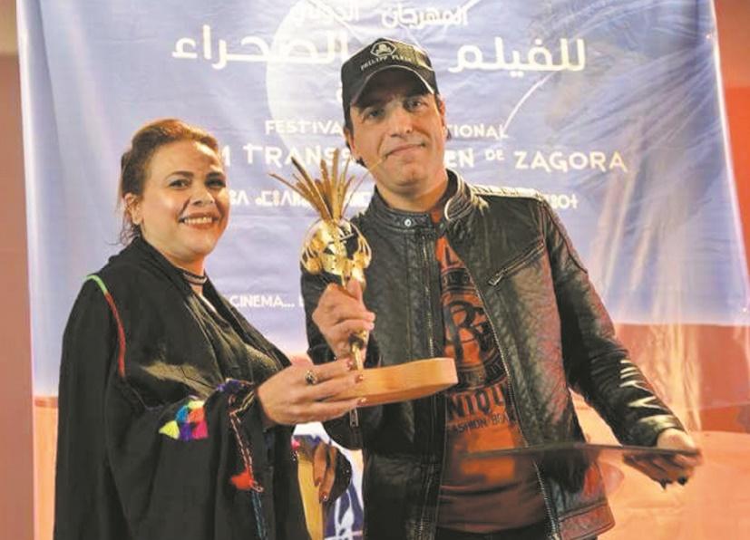 """Le film """"Pihu"""" remporte le GP et Aziz Hattab meilleur rôle masculin"""