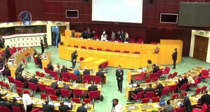 Participation du Maroc à la Conférence économique africaine