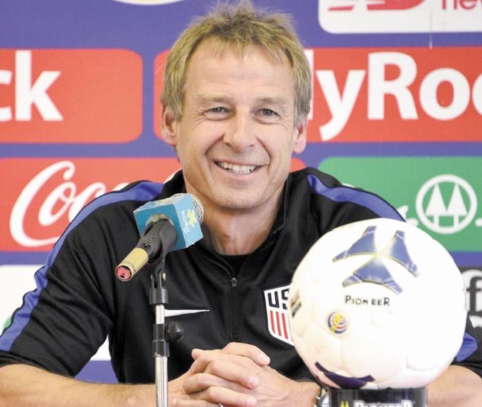 Klinsmann intéressé par le poste de sélectionneur de l'Australie